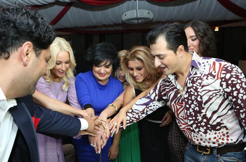 Music week yerevan