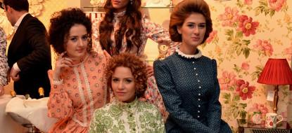 Открытие магазина Laura Ashley в Ереване